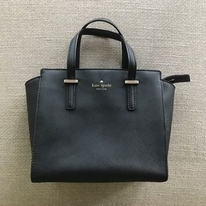 Kate Spade Cedar Street Hayden Bag | EUC